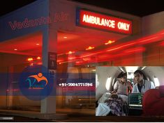 If you want to shift your critical patients to any hospital in India with the help of private charter Air Ambulance, then you can get the help of Vedanta Air Ambulance. This emergency service is available at minimal cost and this service is available 365 days in Delhi. Web@ https://goo.gl/LGviT5 More@ https://goo.gl/jsdh9X