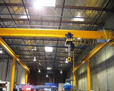high quality and low price single girder overhead crane for sale