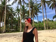 Channeling my inner tropical island girl on my birthday! There's no better place I'd rather be to celebrate this special day than on this beautiful island of Siargao! 🌺🌴 I've been through a lot last year, honestly it was the most difficult one I've had but now I look back with a wishful heart. Why? For those battle scars have molded me to become the woman that I am now. This bohemian soul is eternally grateful for the way the universe has worked magically in her life ❤❤ by…