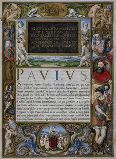 GRIMANI, Giorgio Giulio Clovio