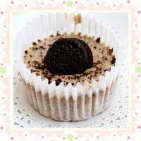 Cheesecake Cupcakes | cupcakesgarden.com - Part 3