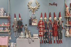 Amalie loves Denmark - Weihnachten und Inspirationen Formland Messe
