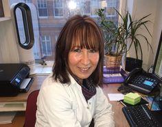 Leading Podiatrist Sandra Kontos talks Feet & Bunions