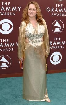 "Ten Reasons Why Teena Marie was the ""Ivory Queen of Soul"": 2005 - Grammy nomination for Best Female R&B Vocal Performance"