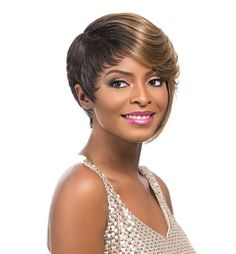 Sensationnel Instant Fashion Synthetic Wig Couture NELL