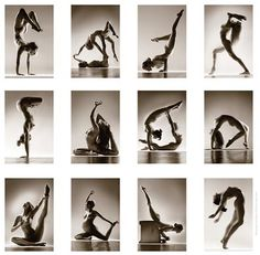 Took a yoga class last year, loved it! So much flexibility and strength I need to get back into it!