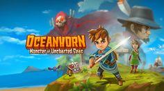 Oceanhorn - Parte 5
