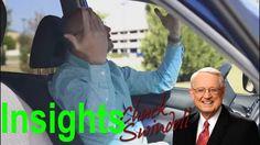 |Chuck Swindoll Sermons| Video Insights Coming Alongside