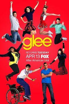 I love glee!! Yep, i'm a gleek for sure! :)