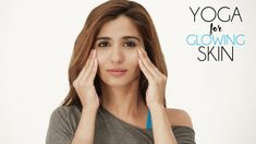 Yoga For Youthful And Glowing Skin | Glamrs.com