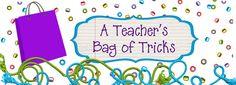 website full of ideas for teachers