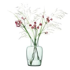 LSA International - Mia Jar Vase - 26cm