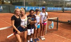 We can offer you the best tennis holidays that you may be looking for. We have been serving in this industry for years. We render all kinds of tennis related training.