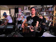 ▶ Alt-J: NPR Music Tiny Desk Concert - YouTube