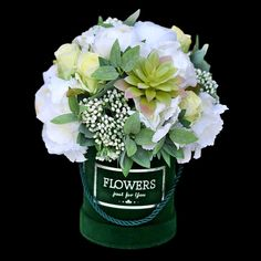 Flower Boxes, Flowers, Just For You, Window Boxes, Royal Icing Flowers, Flower, Flower Containers, Florals, Bloemen