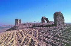 Castillo de Dos Hermanas, Montemayor Cordoba España Asociación española de amigos de los Castillos, Castillos de España, Castillos medievales
