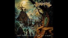 Rivers of Nihil - The Conscious Seed of Light (2013) (Full Album)