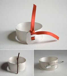 ...Stuart Cairns...    August 2012 | The Carrotbox modern jewellery blog and shop — obsessed with rings
