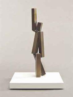 Joel Shapiro - Untitled