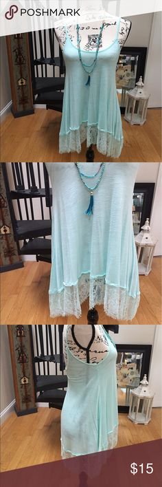 Lace extender 💞 NWOT Lace extender, the size is extra small, but tends to run on the larger size, will fit up to a size 6💞 Freshman Tops