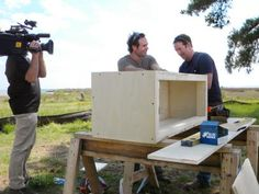 Building the Box for Your Window Seat