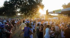 Top Ten Louisiana Festivals to Experience in 2016! Which ones are on your must-experience list? #onlylouisiana