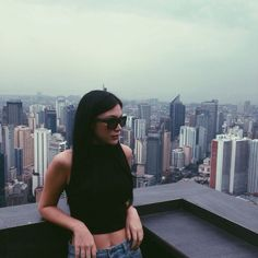 """@Jess Connelly's photo: """"on top of Manila #71Gramercy"""""""