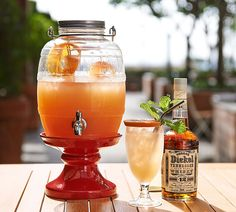 Mademoiselle with George Dickel No. 12®   Tennessee Whisky