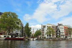 Inseparable from the city itself, Amsterdam canals are magical when visited from the perspective of a boat. Let me take you around Amsterdam canals through my lens!