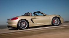 Porsche Boxster http://www.autorevue.at/best_of_test/modellvorstellung/porsche-boxster-s-test-2012.html