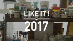 LIKE IT! 2017