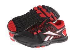 70c5b500b8b Reebok men s shoes YourFlex Train Rs 4.0 training black mesh upper size 10  NEW 39.99 http