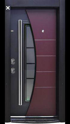House plans barn building homes Trendy ideas - House Love - Door Design Home Door Design, Bedroom Door Design, Door Gate Design, Bedroom False Ceiling Design, Home Design Floor Plans, Duplex House Design, Door Design Interior, House Front Design, Interior Doors