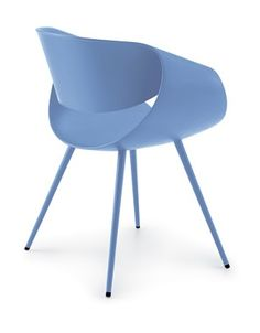 Wonderful 'Little Perillo' chair by Martin Ballendat