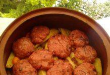 Μπιφτέκια στη γαστρα πολύ αφράτα με καραμελωμένα κρεμμύδια Eat Greek, Ethnic Recipes, Food, Meals