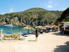 La Cala d'en Serra es uno de esos paraísos escondidos que ofrece Ibiza #ibizaplayas #CaladenSerra