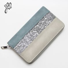 Women Wallet Leather 2017 Luxury Brand Fashion Casual Ladies Purse Zipper Vintage Long Party Clutch Card Holder WholesaleCheaper //Price: $33.38 & FREE Shipping //     #Shopping