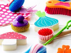Cómo eliminar gérmenes de las esponjas