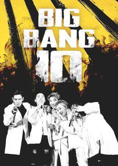 BIGBANG- 10 years