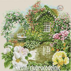 Rose Garden 1.8