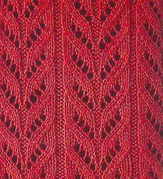 Abracadafil - Le site web du tricot ! : pointstricot