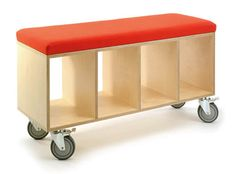 offi bench box. perfect for a kid's room!