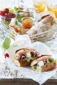 ♥ summer picnic ♥