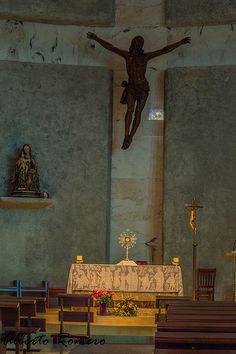 """""""¡Señor, qué bien estamos aquí!"""" (Mt. 17,5) - Primer Aniversario de la Capilla de Adoración Perpetua de la Parroquia Beata María Ana Mogas en Madrid"""