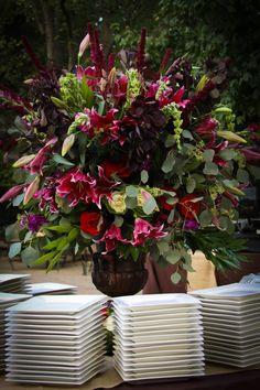 Rustic-Chic Wedding Style at Cedarwood | Cedarwood Weddings