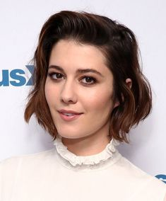 Actress Mary Elizabeth Winstead visits the SiriusXM Studios on February 2015 in New York City. Get premium, high resolution news photos at Getty Images Pictures Of Mary, Beautiful Brown Eyes, Beautiful Women, Mary Elizabeth Winstead, Teresa Palmer, Jessica Chastain, Kate Winslet, Charlize Theron, Nicole Kidman