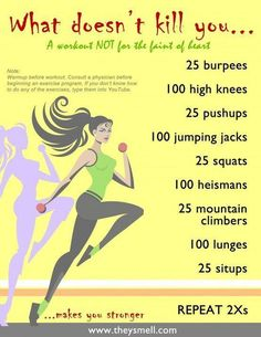 cross fit..good workout (reminds me of an insanity workout)