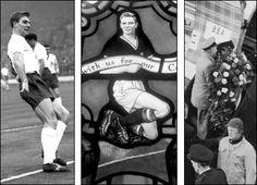 Munich Air Disaster, Duncan Edwards, Manchester United Football, Man United, Best Player, Football Team, Superstar, The Unit, Cairns