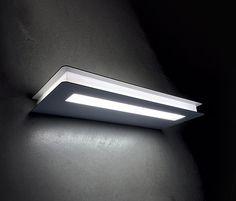 Flat by Panzeri | General lighting