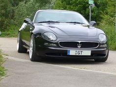 Maserati 3200 GT Photo